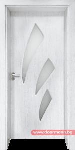 Интериорна врата Gama 202 – Бреза