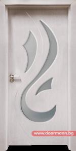 Интериорна врата Gama 203 – Перла