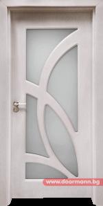 Интериорна врата Gama 208 – Перла