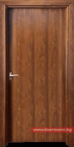 Интериорна врата Gama 210 – Златен дъб