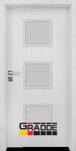 Интериорна врата Gradde Bergedorf – Сибирска Лиственица