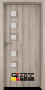 Интериорна врата Gradde Reichsburg – Ясен Вералинга