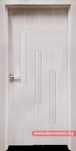 Интериорна врата Gama 206p – Перла